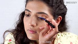 Swiss Beauty Festive Makeup - Subtle
