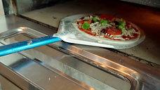 Grand Hyatt Kochi - The Malabar Pizza