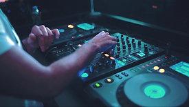 The DJ Project