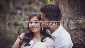 Caren & Loyan