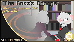 The Boss's Change
