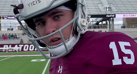 Check out the sights and sounds from the West Texas A&M Maroon & White game