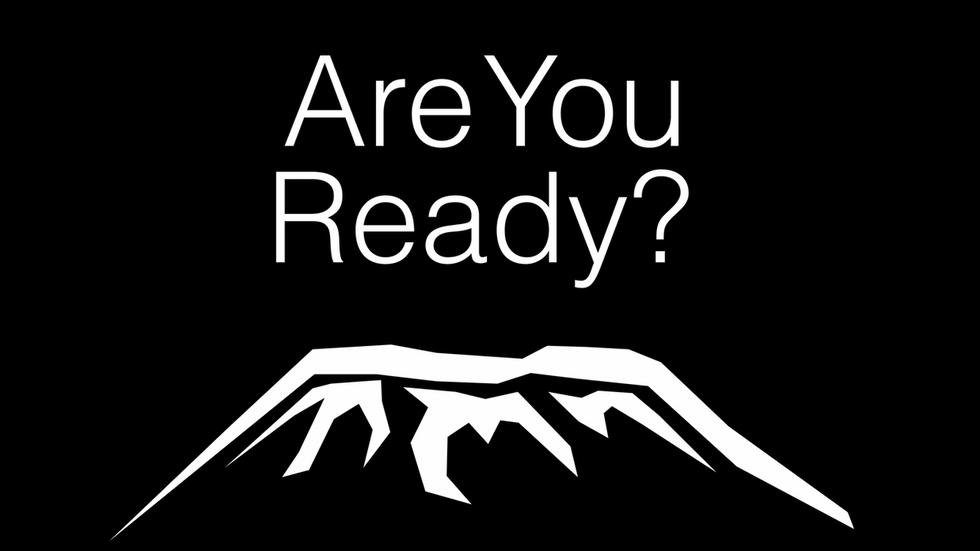 Klimb4Kids - ARE YOU READY?