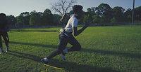 Athlete Keylen