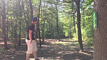 Dan Flick Woodland Valley DGC
