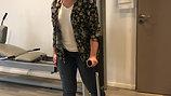 Travail de reprise d'appui genou ou cheville