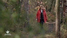Trans Canada Trail - Valerie Pringle 1