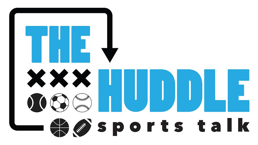 The Huddle @ Legend Coalition League 2018