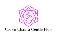 Crown Chakra Gentle Flow