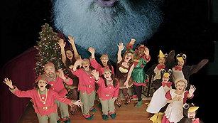 Comedy: Christmas Eve- Panic at the Pole |Trailer