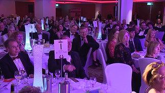 Journalists' Charity Wales Media Awards 2017 Gwobrau Cyfryngau Cymru