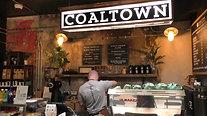 Cywain - Coalhouse Roastery