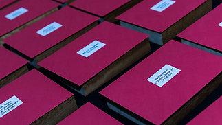 Journalists' Charity Wales Media Awards 2018 Gwobrau Cyfryngau Cymru
