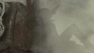 Blade Runner 2049 Cue