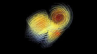 Field Lines - GEOMETRY FORMATION