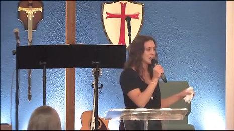 Pastor Dawn's Testimony