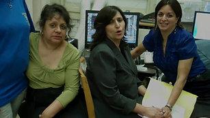 PS-191 Brooklyn, NYC Ms. Capolongo  & staff