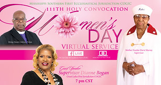111th Holy Convocation_Thursday