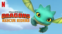 Dragons: Rescue Riders theme