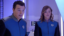 The Orville - FOX Bang A Gong