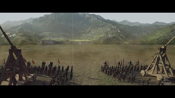 WysiwygStudios VFXReel 2018