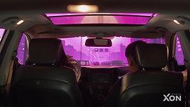 LED WALL Car Color 2020