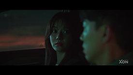 XON DEMO  2nd LED Wall <Slow Love>