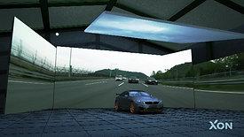 LED WALL Car Demo 2020