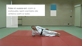 SITUAÇÕES DE WAZA-ARI