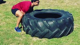 Tyre Flips