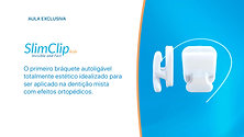 Aula Exclusiva - SlimClip Kids