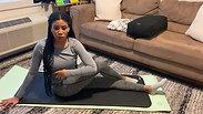 18 - Yoga & Pilates Mash Up