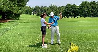 Sample Golf Lesson