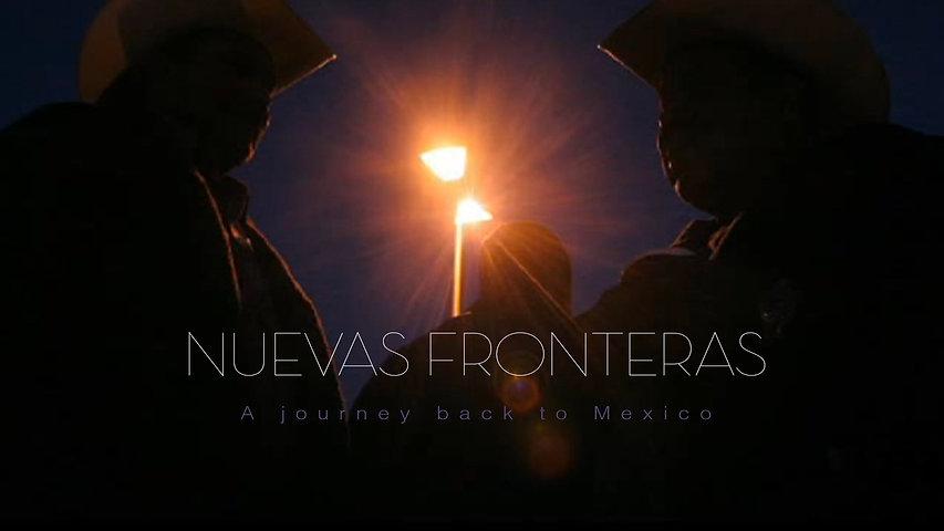 Nuevas Fronteras