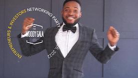 Entrepreneurs & Investors Networking Party
