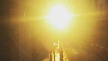 Je suis un être de Lumière