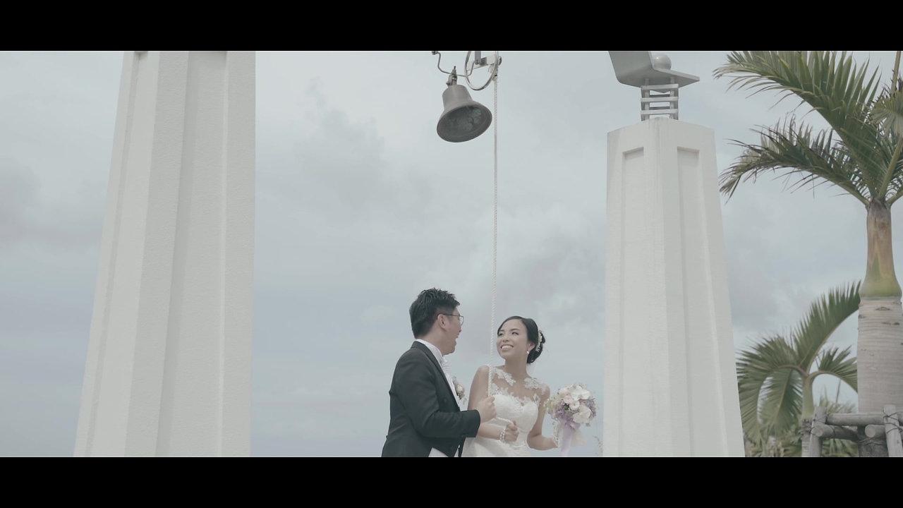 Overseas Wedding in Okinawa