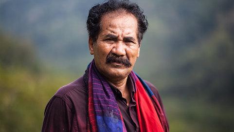 HAkA: Abu Kari, Profile of an Environmental Defender