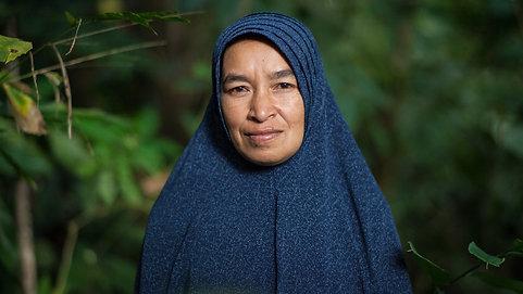 HAkA: Yusdarita, Profile of an Environmental Defender
