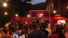 Coca-Cola & Akis Food Tour Festival || Xanthi