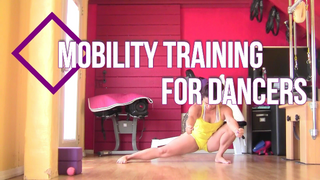 Mobility For Dancers