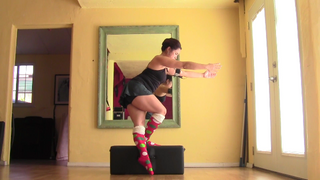 Home Workouts on the Box