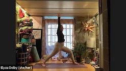 Grounding Yoga Flow