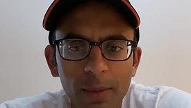 Dr Akhil Patel