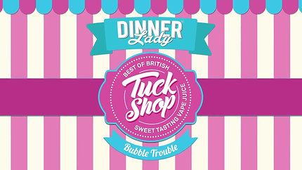 NEW RELEASE- Dinner Lady, TUCK SHOP !!!
