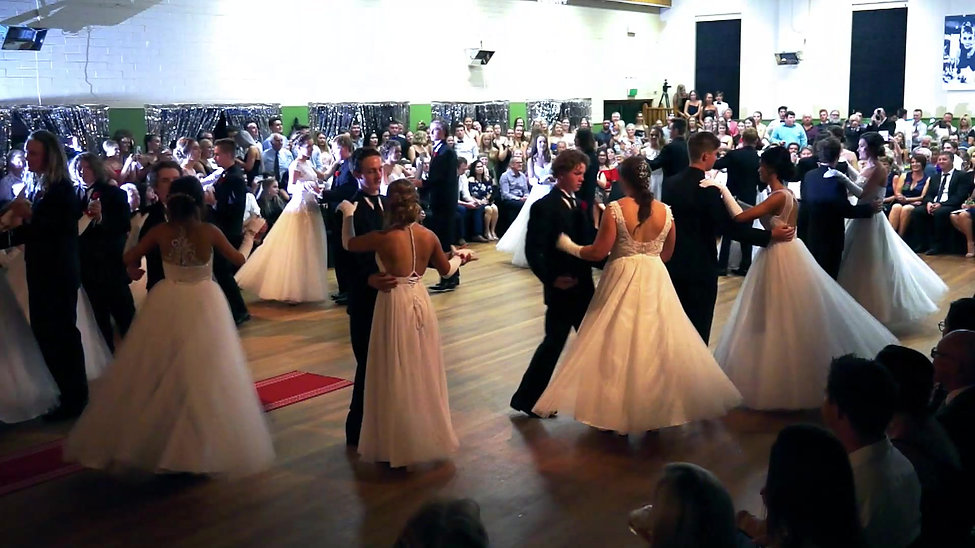 Corowa Deb Ball