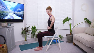 Tip: Seated posture