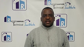 David Hiraldo - Renaissance Technical Institute