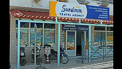 Sundown Travel English