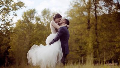 Lydia & Sergio Wedding Trailer